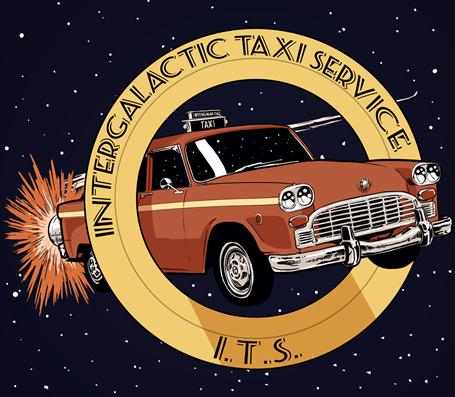 Intergalactic Taxi Service