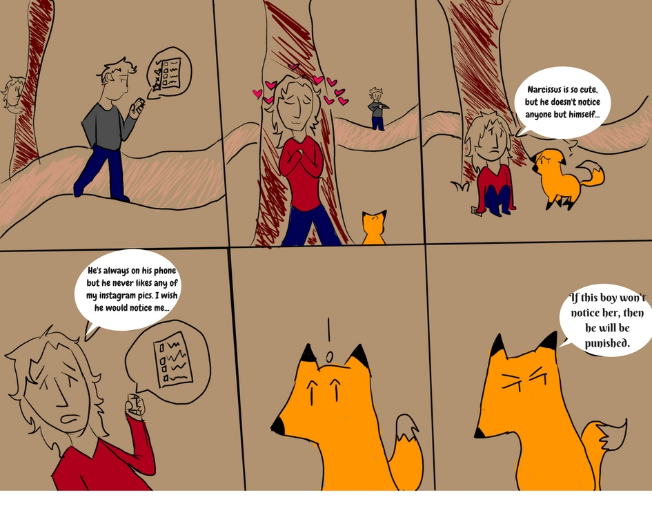 Folk Fox #3: Part 1